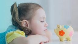 Как научить ребенка ответственному отношению к деньгам?