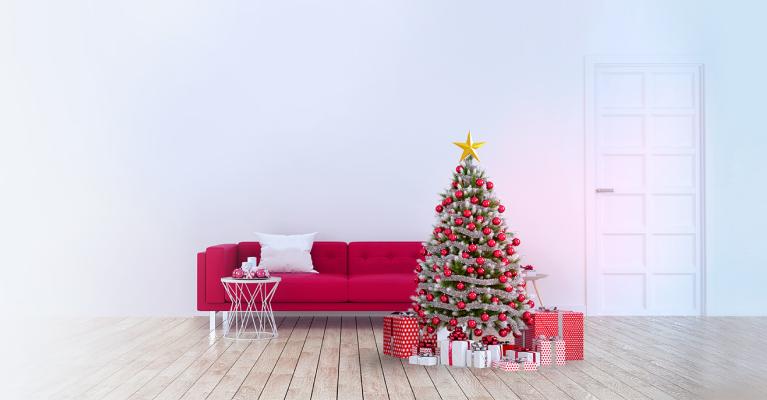 Дарим новогоднее настроение