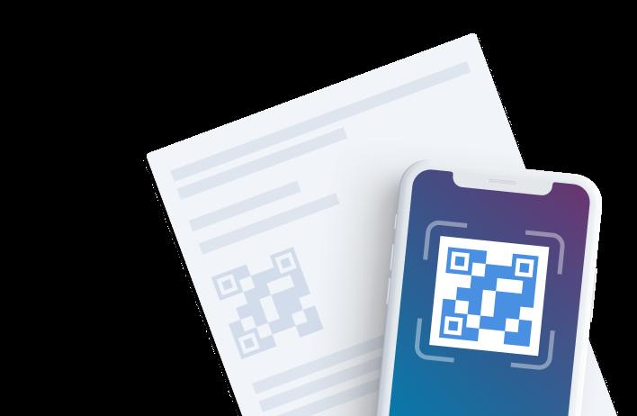 Платежи по QR-кодам в мобильном банке бесплатно!