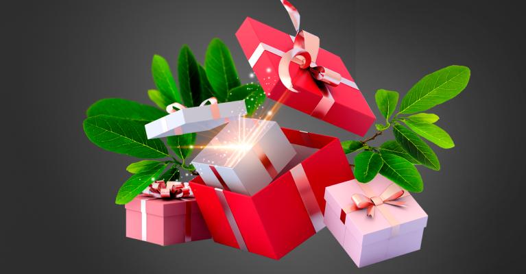 Депозит «Майский подарок»