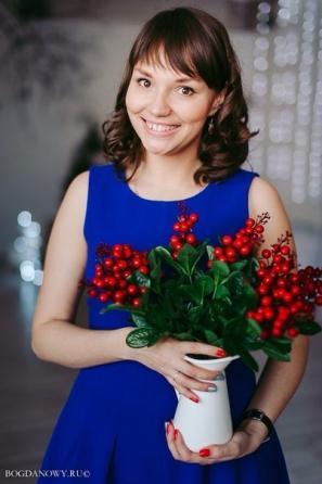 Руленко Елена Александровна
