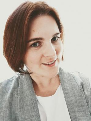 Кокшарова Мария Михайловна