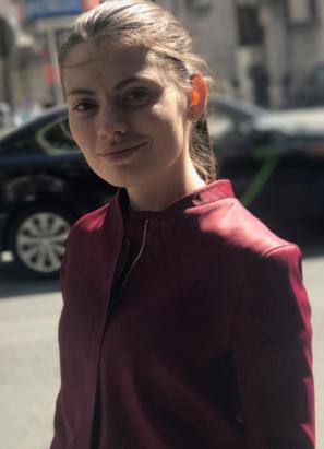 Кожурова Дарья Александровна