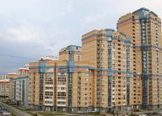 Парковочное место, Циолковского, 27
