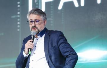 Общее собрание коллектива 2019. Гран-при UB