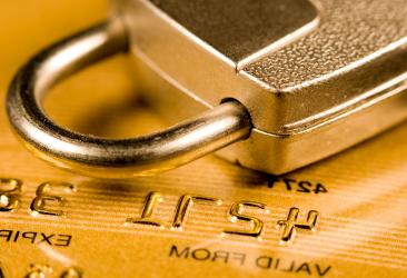 Безопасность при использовании банковских карт