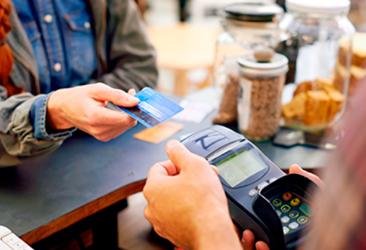 Что такое POS-терминал для оплаты картой?