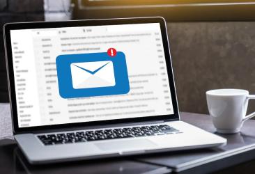 E-mail от банка