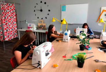 УБРиР реализовал в Челябинске новый социальный проект для детей-сирот