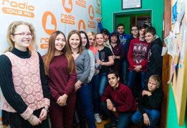 УБРиР запустил в городе Челябинске комплексную программу социальной адаптации сирот
