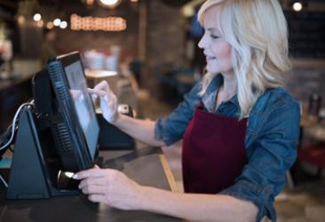 Онлайн-касса для бизнеса