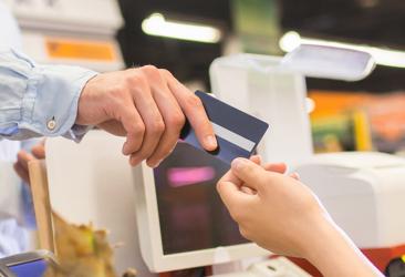 Тарифы на операции с банковскими картами