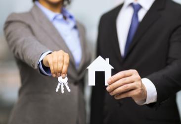 Экспресс-кредит «Под залог недвижимости»