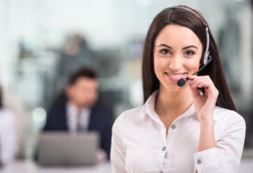 Круглосуточная cлужба поддержки клиентов УБРиР