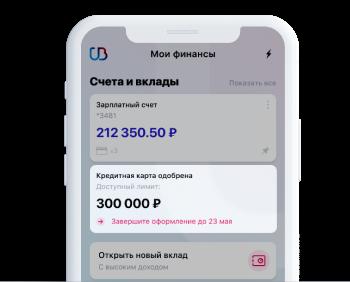 рефинансирование кредита в открытие банке подать заявку